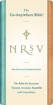 NRSV Go-anywhere Bible