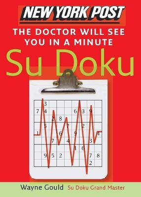 Doctor will see you in a Minute Sudoku