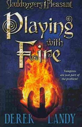PLAYING WITH FIRE DEREK LANDY DOWNLOAD