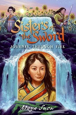 Sisters of the Sword 3: Journey Through Fire