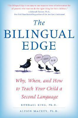 Bilingual Edge, the