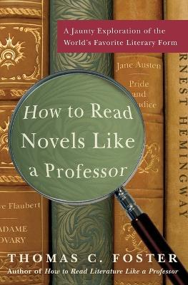 applying how to read literature like Applying how to read literature like a how to read literature like a professor by thomas c why we read literature the word literature means 'acquaintance.
