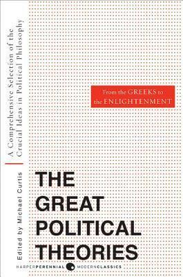 Great Political Theories, Volume 1