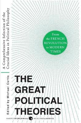 Great Political Theories V.2
