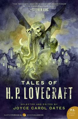 Tales of H. P. Lovecraft Cover Image