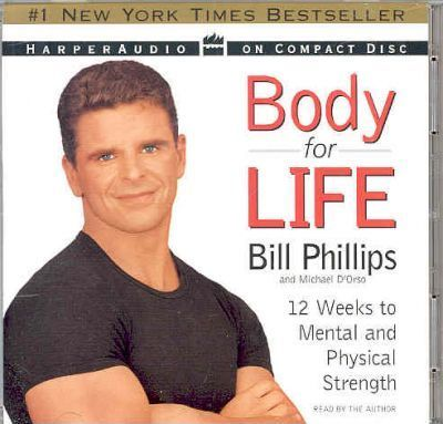 Body for Life Low Price CD