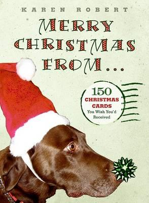 Merry Christmas from . . .