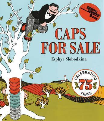 Caps for Sale