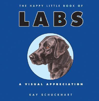 Happy Little Book of Labs