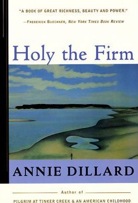Holy the Firm