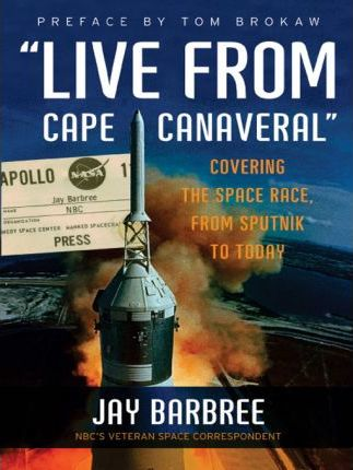 """""""Live from Cape Canaveral"""""""