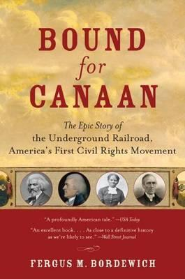 Bound for Canaan
