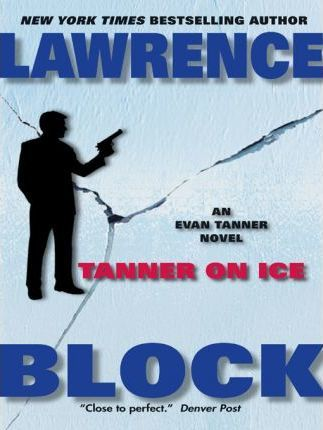 Tanner on Ice