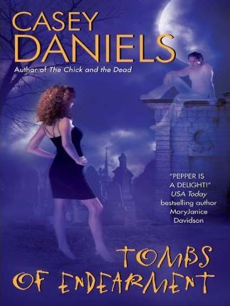 Tombs of Endearment