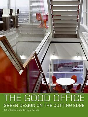 The Good Office