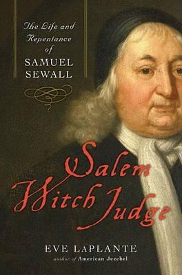 Salem Witch Judge