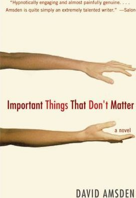 Important Things That Don't Matter