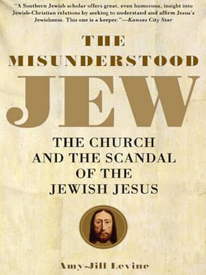 The Misunderstood Jew