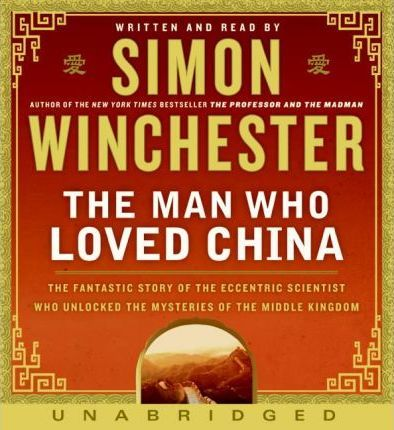 The Man Who Loved China CD