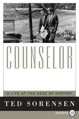 Counselor Large Print