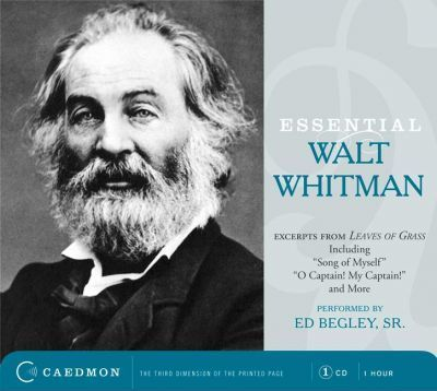 Essential Walt Whitman