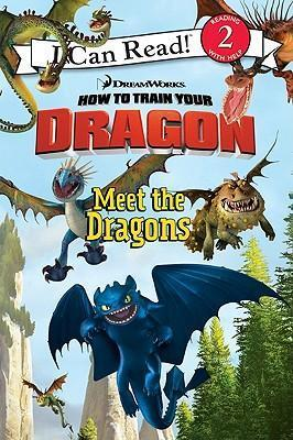 How to Train Your Dragon: Meet the Dragons