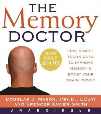 The Memory Doctor Low Price