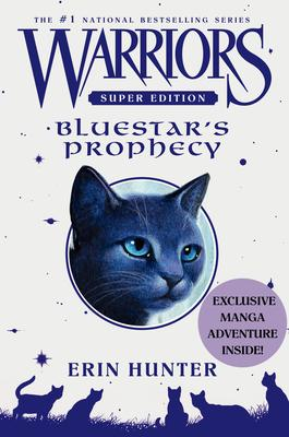 Warriors Super Edition Bluestar Prophecy