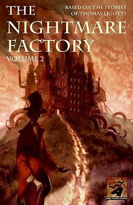 The Nightmare Factory: v. 2