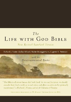 The Life with God Bible