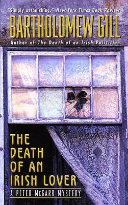 The Death of an Irish Lover