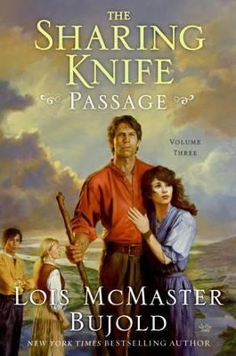 The Sharing Knife, Volume Three