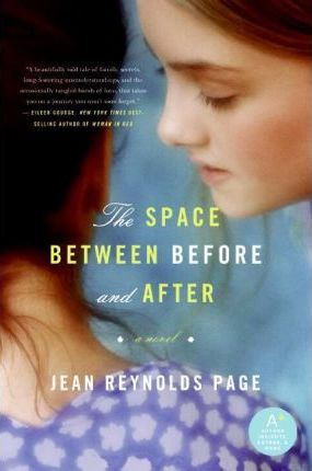 The Space Between Before and After