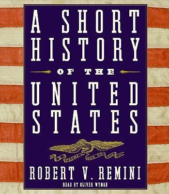 A Short History Of The United States Abridged 8/600