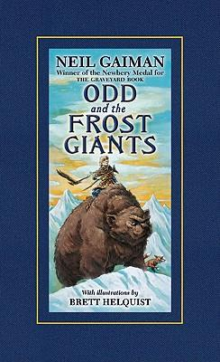 Odd and the Frost Giants
