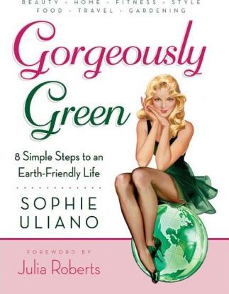 Gorgeously Green