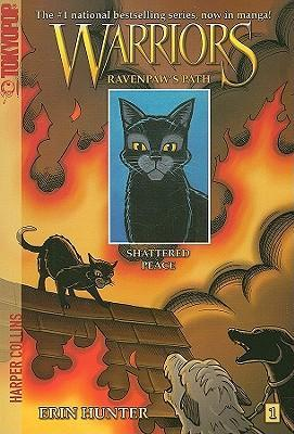 Warriors: Ravenpaw's Path: Shattered Peace No. 1