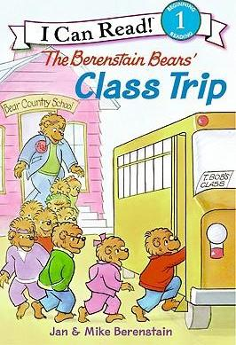 The Berenstain Bears' Class Trip