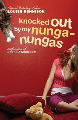 Knocked Out by My Nunga-Nungas