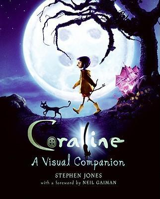 "The Art of ""Coraline"""