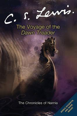 Chronicles of Narnia: The Voyage of the Dawn Treader Book& CD