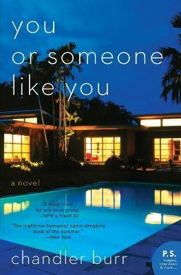 You or Someone Like You Cover Image