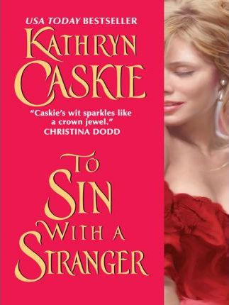 To Sin with a Stranger