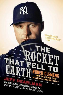 The Rocket That Fell to Earth