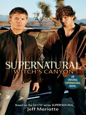 Supernatural: Witch's Canyon