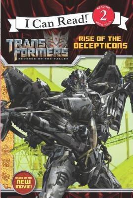 Transformers: Revenge of the Fallen: Rise of the Decepticons