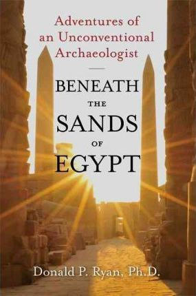 Beneath the Sands of Egypt