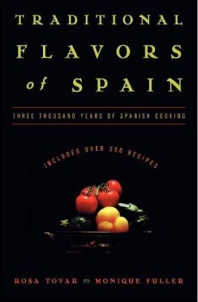 Traditional Flavors of Spain