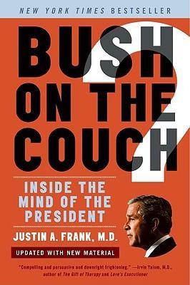 Bush on the Couch REV Ed