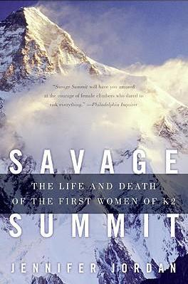 Savage Summit